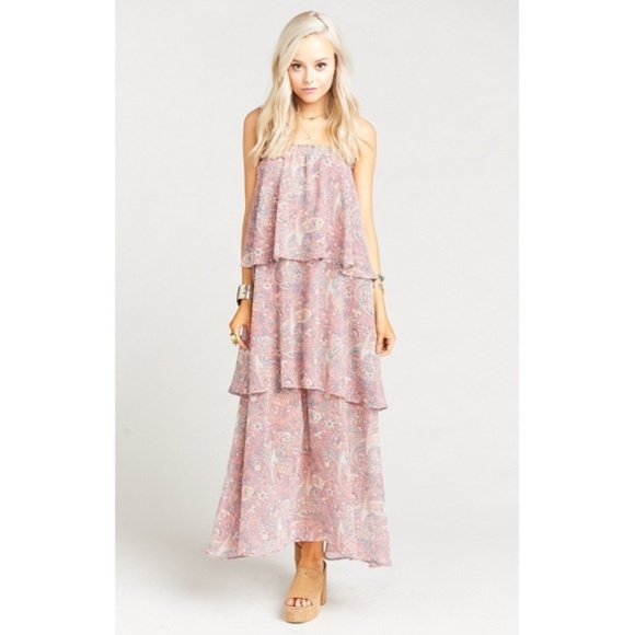 Show Me Your MuMu Dresses & Skirts - Show Me Your MuMu 'Karla' convertible skirt dress